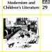 Modernity, Modernism and Childrens Literature (1998)