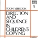Direction and sequence in Children's copying (1983)